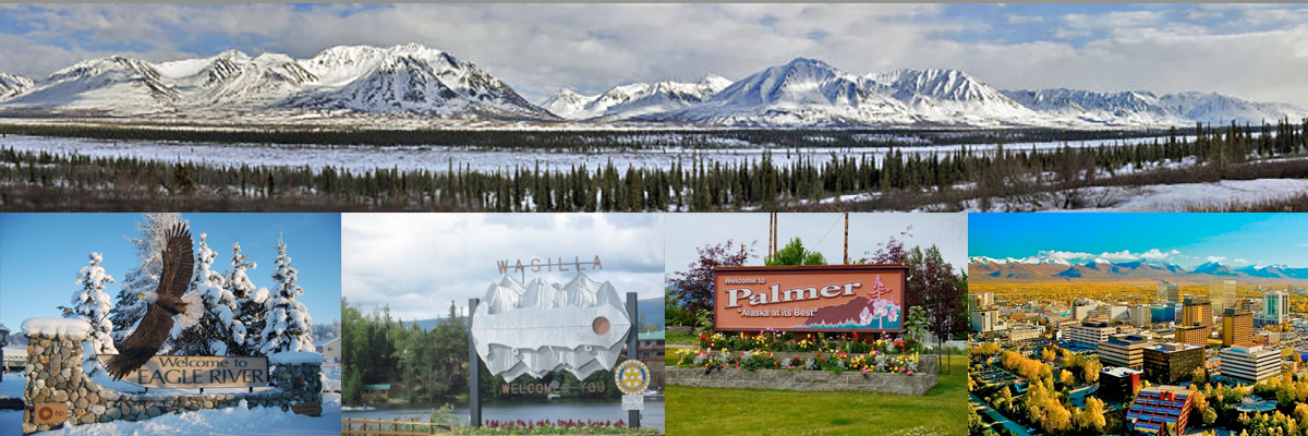 Alaska Homes for Sale by Brooke Stiltner, Realtor serving Eagle River, Wasilla, Anchorage, Mat-Su Valley