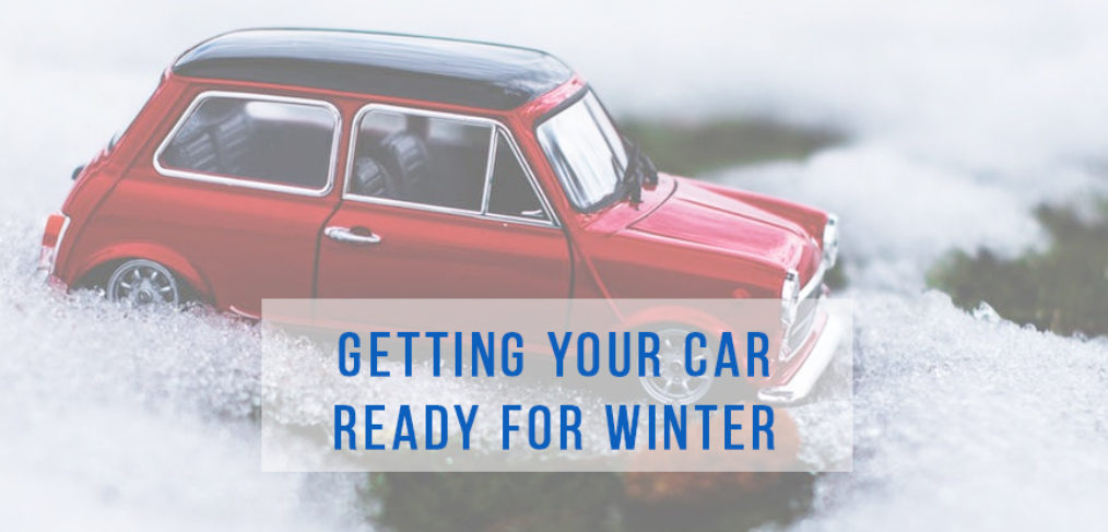 How to get your car ready for winter in Alaska | Alaska Homes by Brooke has tips for winter in Alaska