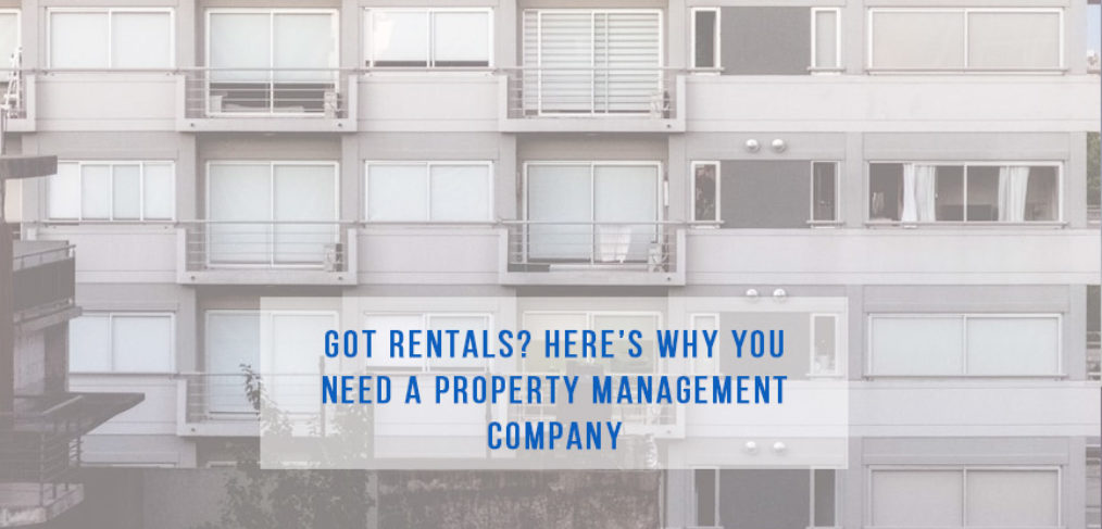 why you need the best property management companies in Alaska