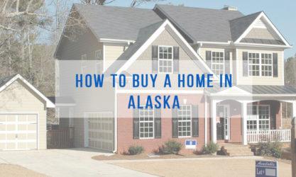 How to Buy a Home in Alaska | Brooke Stiltner, Re/Max of Eagle River