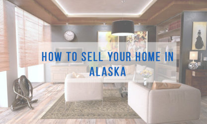 How to Sell your Home in Alaska | Selling tips by Brooke Stiltner, Re/Max of Eagle River
